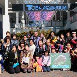 祝 Sakura Sling Project 5周年特別企画「さくらさん&池上さんとご一緒に撮影を愉しもう in 鳥羽」行ってまいりました!!!